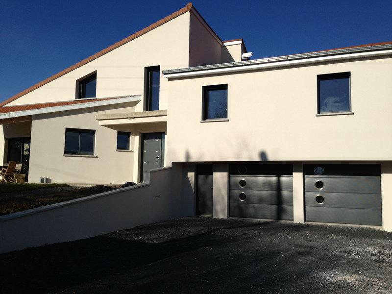 Bati Villa Maison  Ef Bf Bd Crest